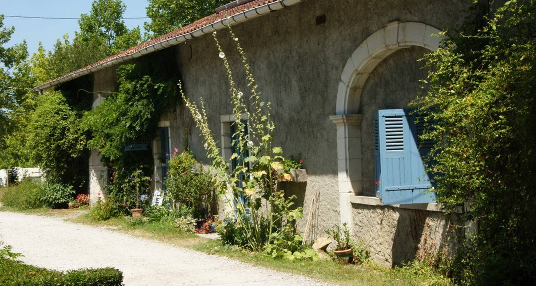 Casa rurale: domaine d'esperbasque en salies-de-béarn (111773)