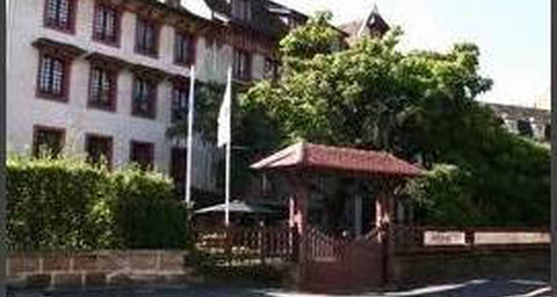 Hotel: la truffe noire in brive-la-gaillarde (111813)