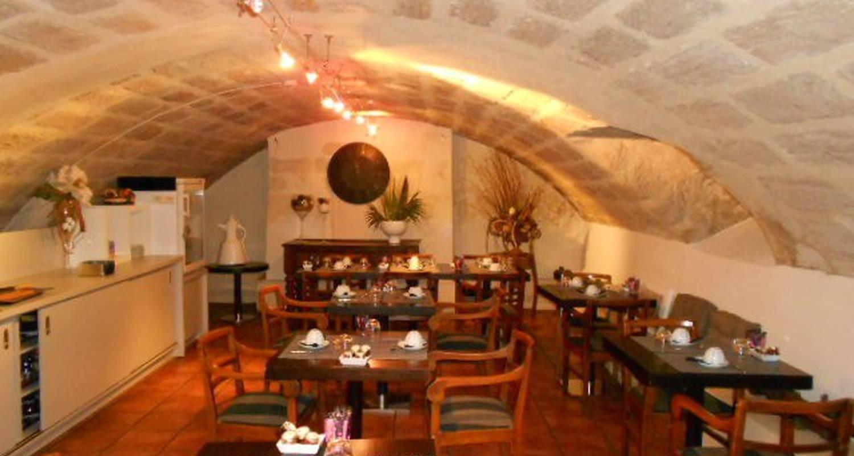Hotel: la truffe noire in brive-la-gaillarde (111814)
