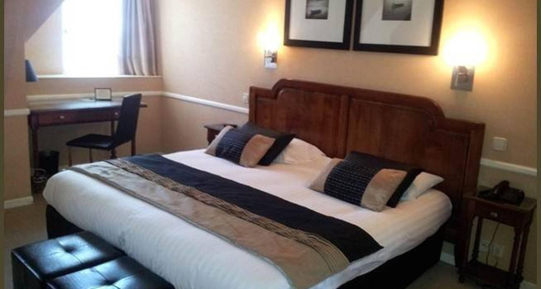 Hotel: la truffe noire in brive-la-gaillarde (111816)