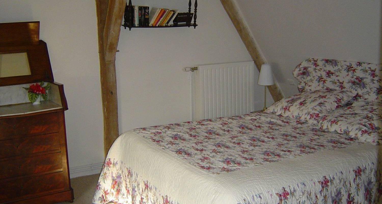 Chambre d'hôtes: la charlotiere à saint-cyr-sur-loire (111862)