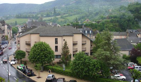 LOGIS HOTEL DU COMMERCE picture