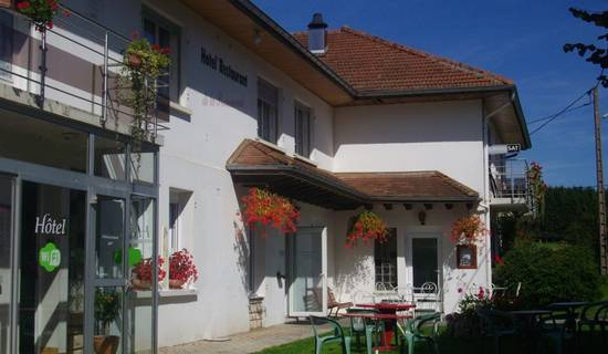 HOTEL REST DE LA PROMENADE picture