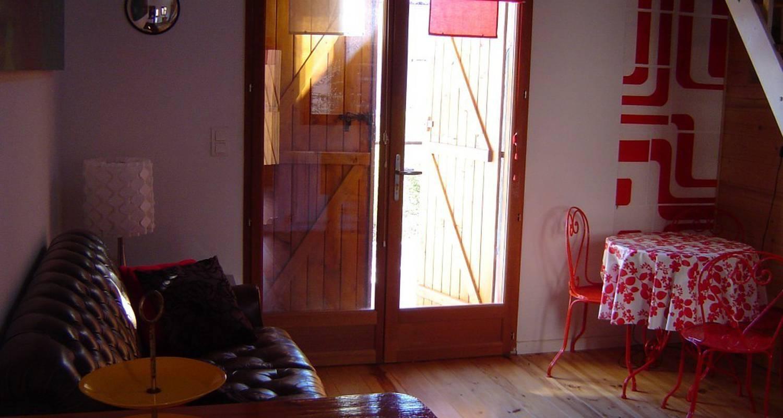 La villa elle saint c zaire sur siagne 26443 - Chambre d hote saint cezaire sur siagne ...