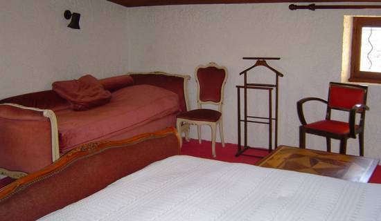 """""""La Petite suite Pergolas"""" picture"""
