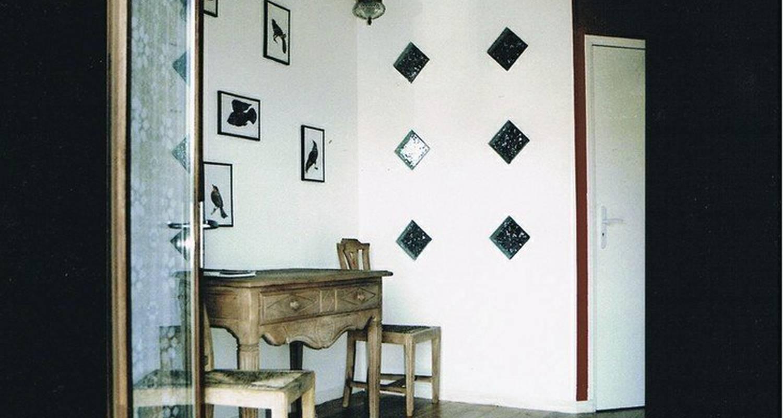 La chambre aux oiseaux saint c zaire sur siagne 26447 - Chambre d hote saint cezaire sur siagne ...