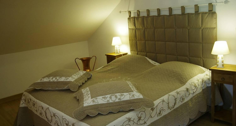 Bed & breakfast: l'etable du mieuzêtre in saint-quentin-sur-isère (111968)