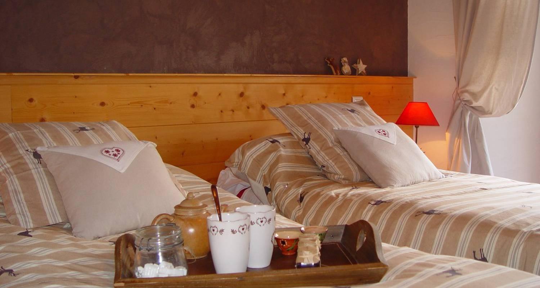 Bed & breakfast: chez mamie annna chambres in bessans (112061)