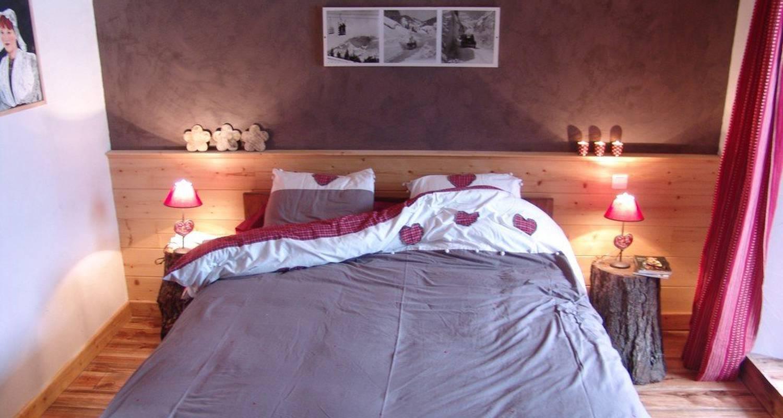 Bed & breakfast: chez mamie annna chambres in bessans (112062)