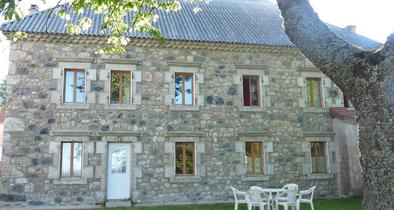 Bed & breakfast: l'arbrassous in usclades-et-rieutord (112072)