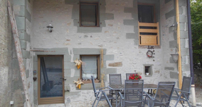 Logement meublé: le refuge de la ferme à saint-julien-en-genevois (112104)