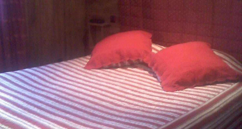Furnished accommodation: du cote de chez berenice in dullin (112141)