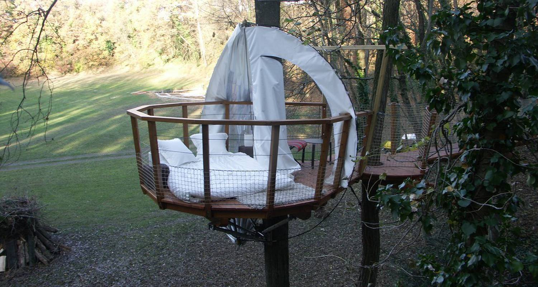 Bed & breakfast: domaine du tisserand in la baume-cornillane (112150)