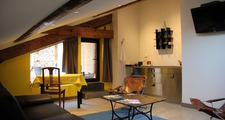 Chambre d'hôtes: belle etoile à saint-étienne (112159)