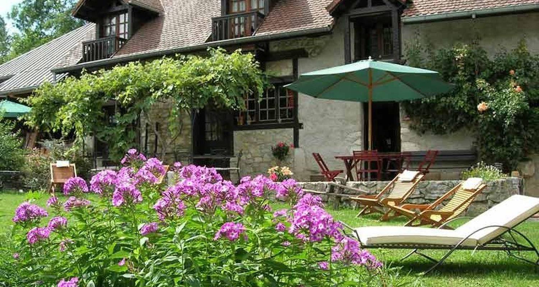 Chambre d'hôtes: la bageatiere à lépin-le-lac (112162)