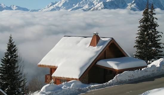 Chalet picture