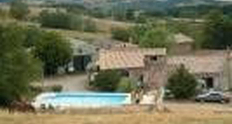 "Amueblado: gite ""le provencal""  en saint-sylvestre (112184)"
