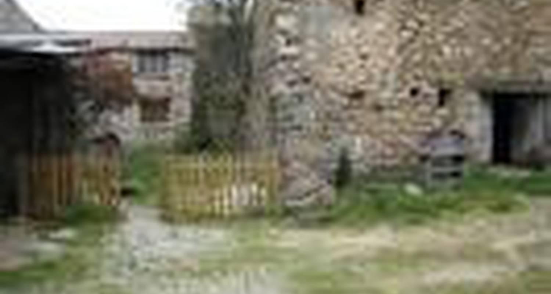 """Gîte: gite """"le campagnard"""" à saint-sylvestre (112195)"""