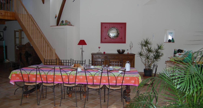Chambre d'hôtes: le moulin de ravel à boulc (112238)