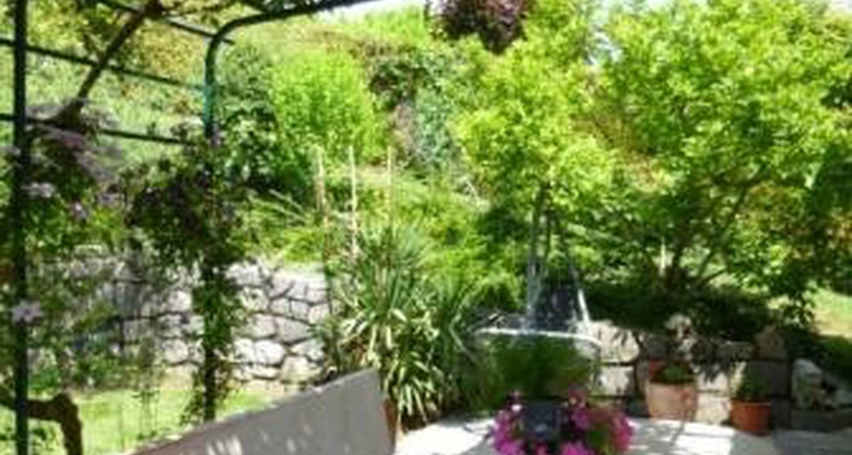Chambre d'hôtes: les  irisynes à aix-les-bains (112256)