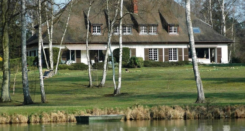 Bed & breakfast: residence clairbois in fère-en-tardenois (112260)