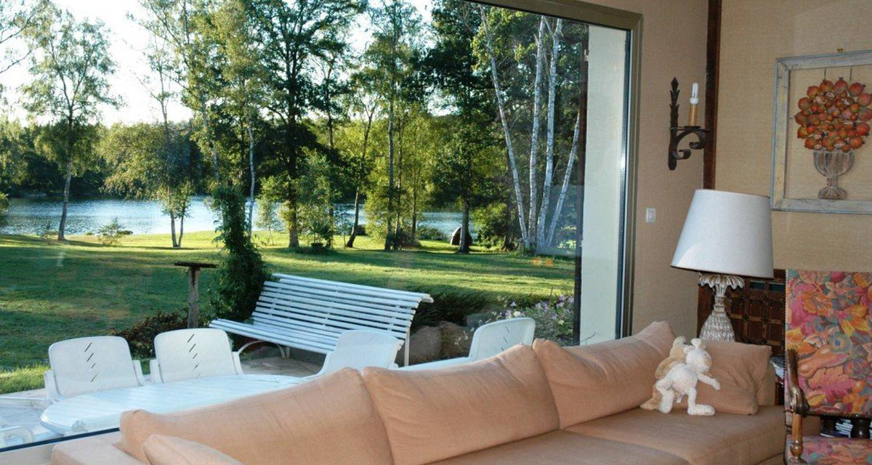Bed & breakfast: residence clairbois in fère-en-tardenois (112261)