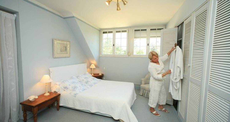 Bed & breakfast: residence clairbois in fère-en-tardenois (112263)