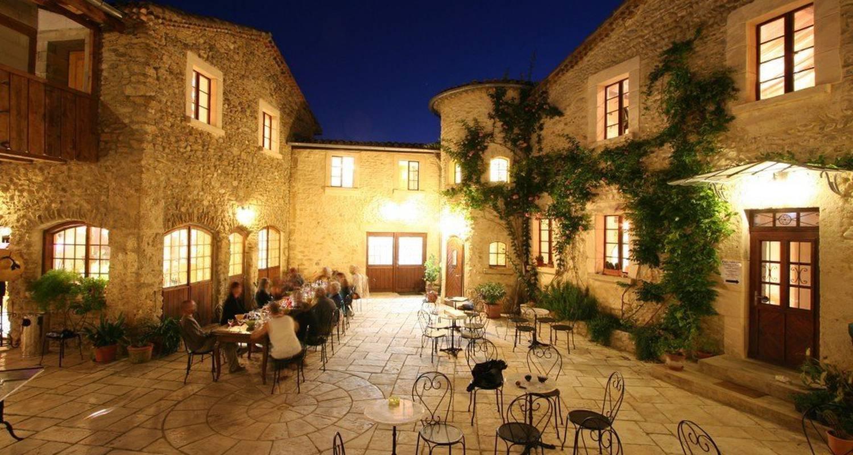 Hotel: auberge la plaine in chabrillan (112343)