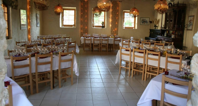 Hotel: auberge la plaine in chabrillan (112345)