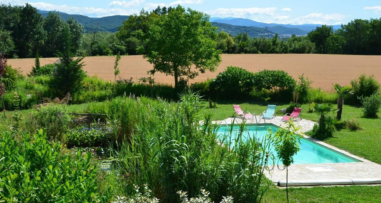 Hotel: auberge la plaine in chabrillan (112346)