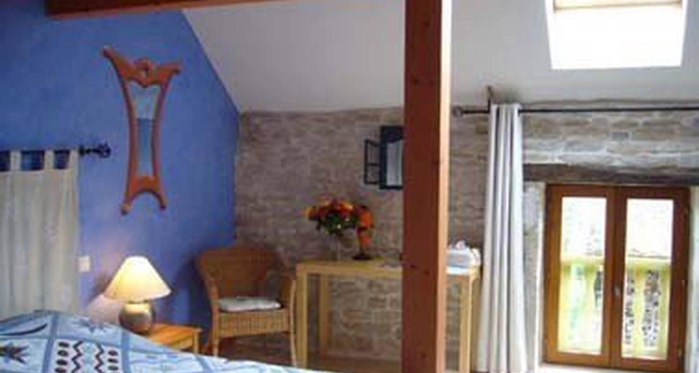 Chambre d'hôtes: les basses portes à saint-baudille-de-la-tour (112373)