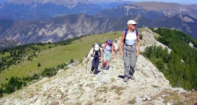 Group gîte: gaudichart - alp sud rando in prads-haute-bléone (112377)