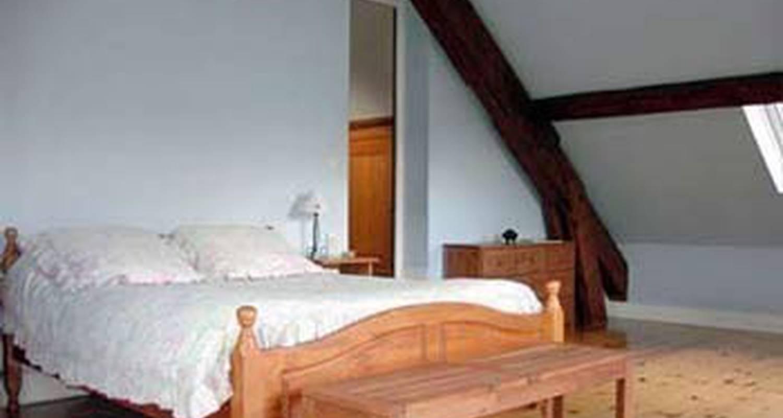 Chambre d'hôtes: la souris verte à le sappey-en-chartreuse (112387)