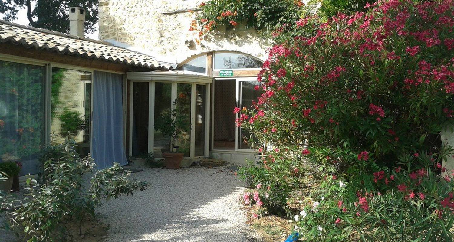 Bed & breakfast: mas de la combe in allan (112435)