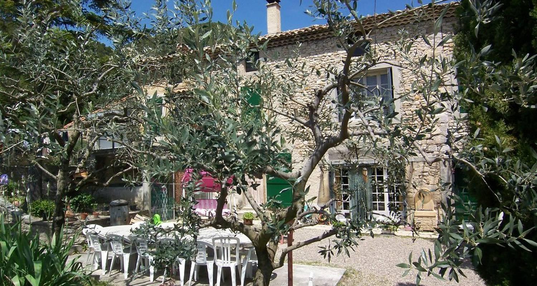 L 39 olivier de la combe venterol 26590 - Chambre d hote l echappee belle ...