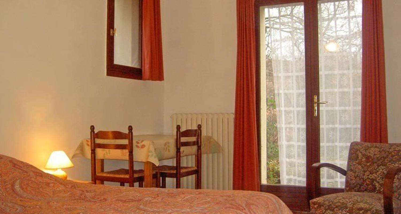 Bed & breakfast: les ecureuils in nyons (112464)