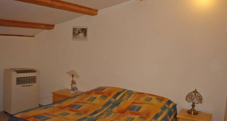 Bed & breakfast: les ecureuils in nyons (112465)