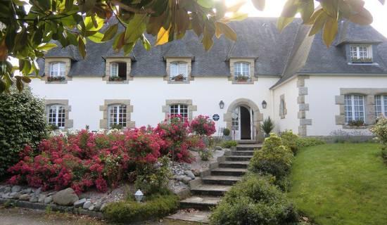 Hôtel La Coudraie picture