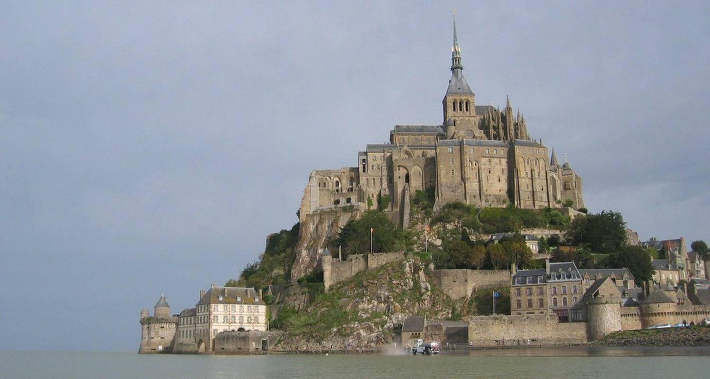 Chambre d'hôtes: le relais de moidrey à le mont-saint-michel (112486)
