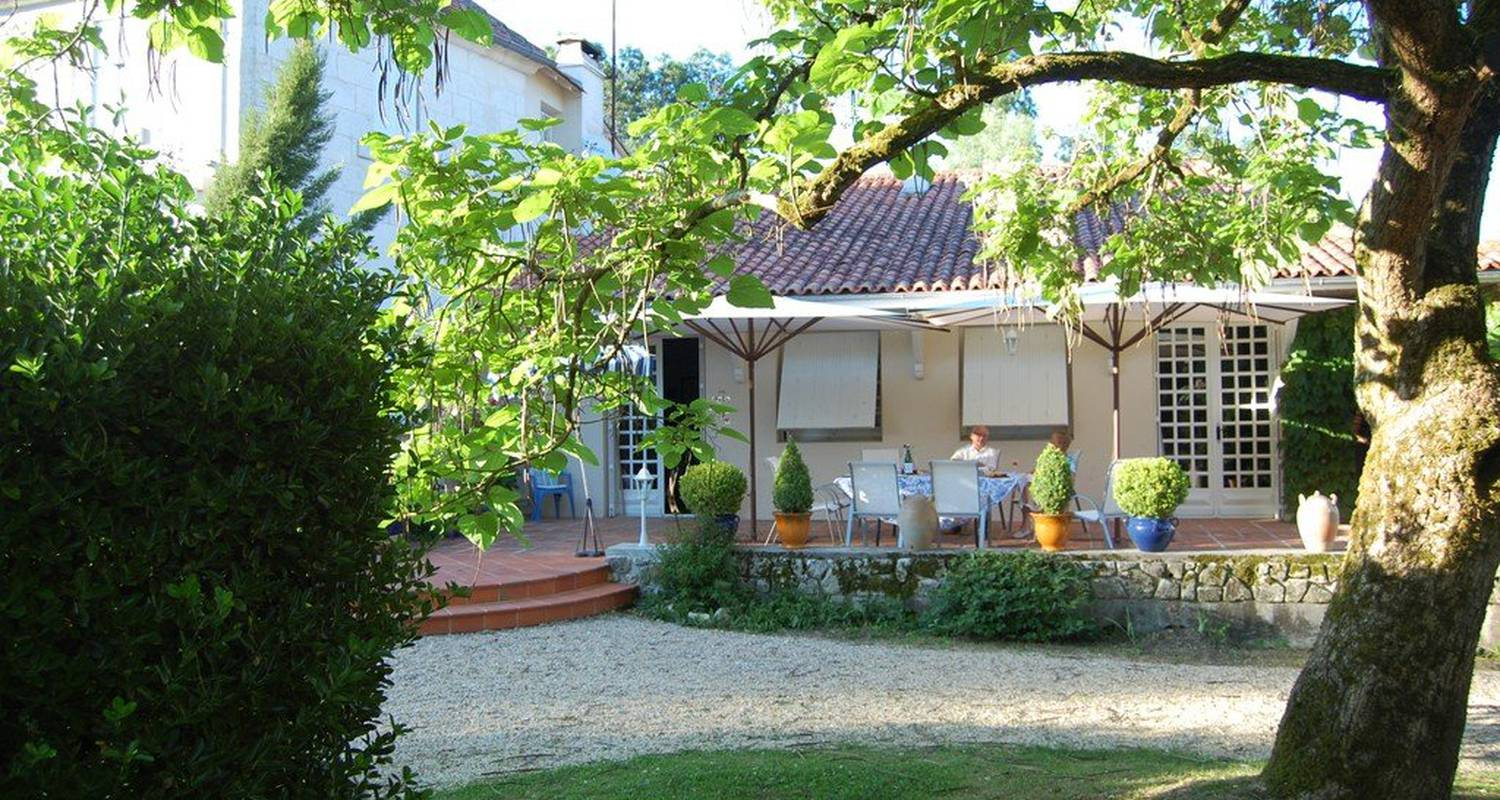 Bed & breakfast: maison de la lime in yviers (112589)