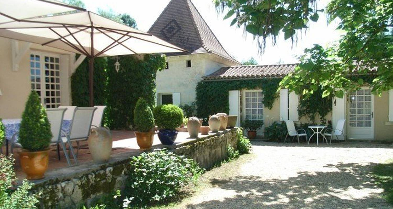 Bed & breakfast: maison de la lime in yviers (112588)