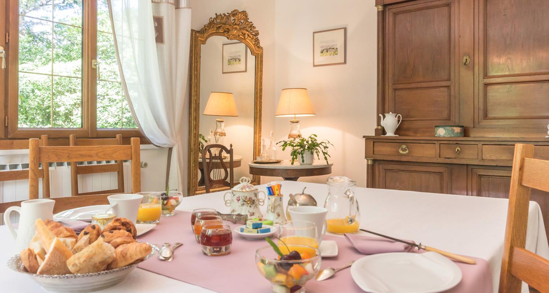 Bed & breakfast: la pitchounière in til-châtel (129419)