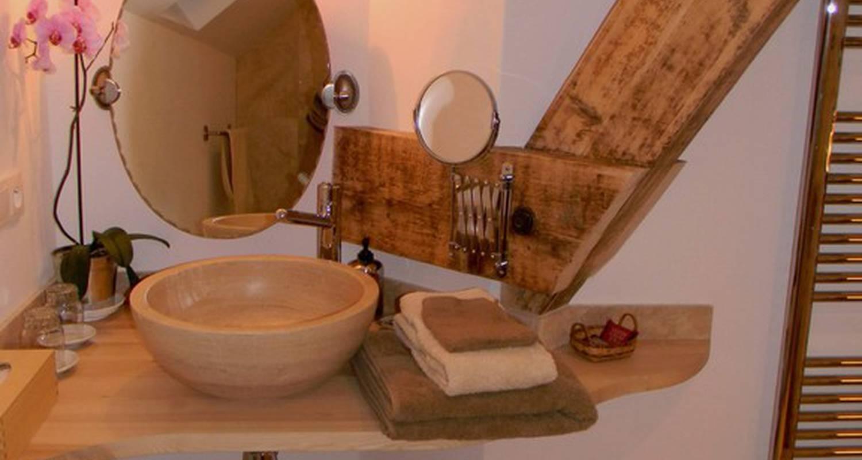 Bed & breakfast: la pitchounière in til-châtel (112682)