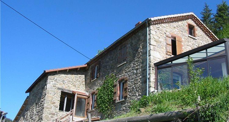 Bed & breakfast: andry jacques et régine  in pailharès (112683)