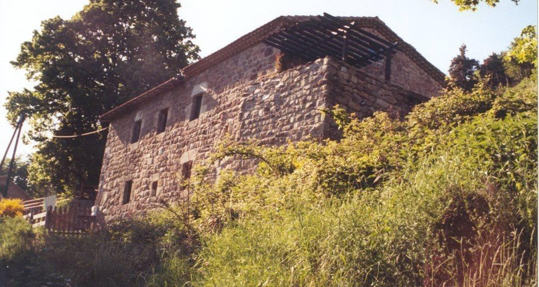 Chambre d'hôtes: andry jacques et régine  à pailharès (112684)