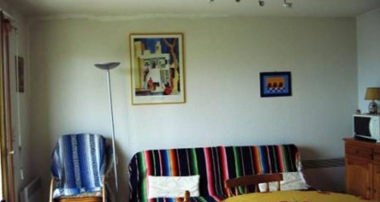 Logement meublé: centre ville mais au calme à font-romeu-odeillo-via (112707)