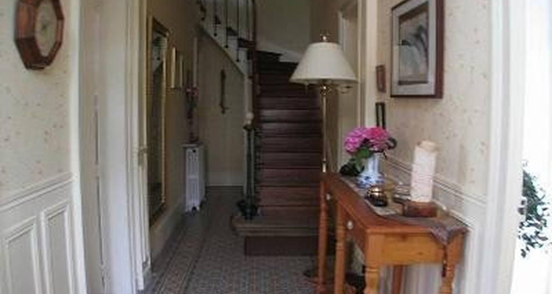 Chambre d'hôtes: la dorlotine à soissons (112751)