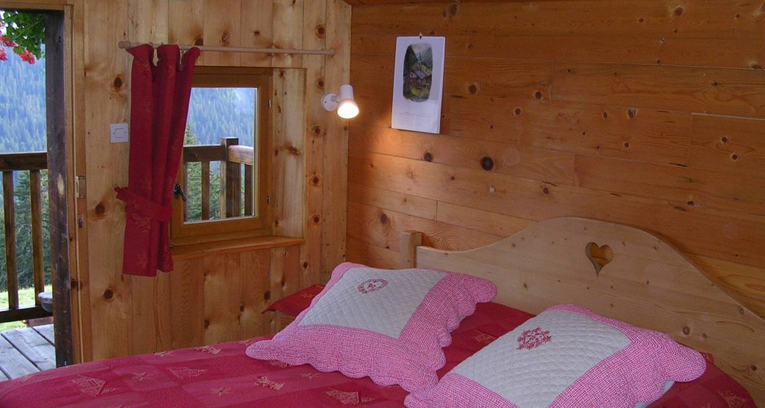 Bed & breakfast: le megevan in la giettaz (112812)