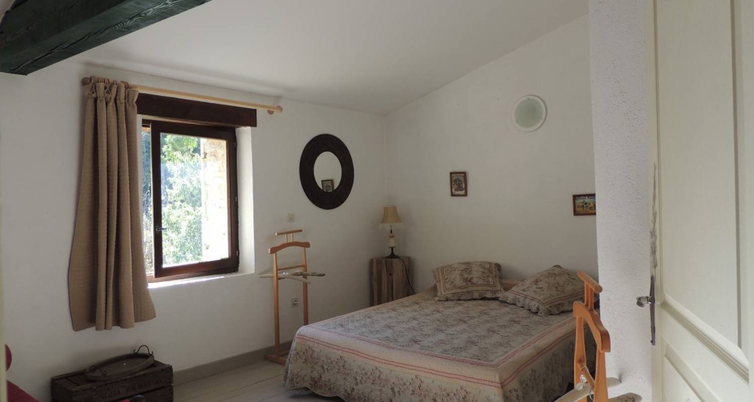 Bed & breakfast: rieu de laval in buis-les-baronnies (112817)