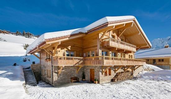 Chalet Des Burdines 224 Th 244 Nes 28730